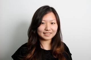 Judy Hui