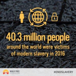 End Slavery